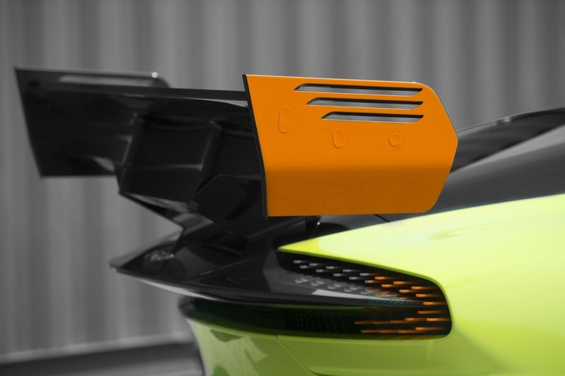 2018 Aston Martin Vulcan AMR Pro Exterior High Resolution - image 721755