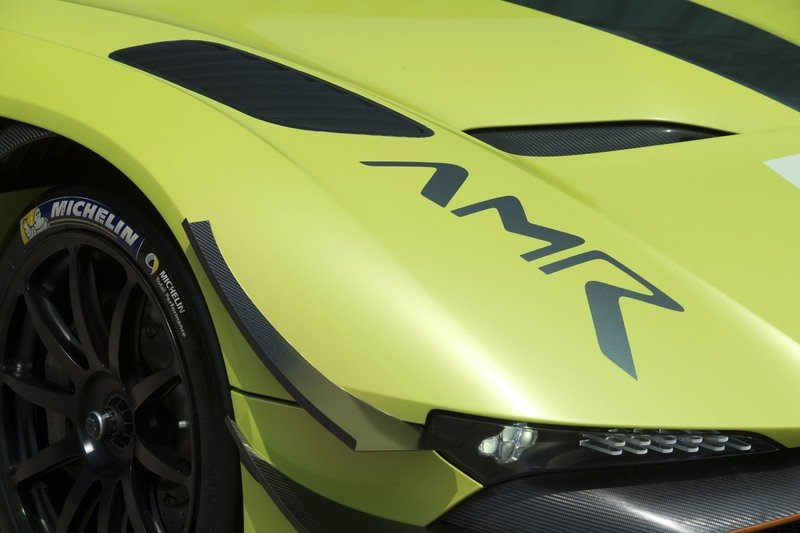 2018 Aston Martin Vulcan AMR Pro Exterior High Resolution - image 721696