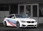 2017 BMW M4 By Alpha-N Performance - image 720820