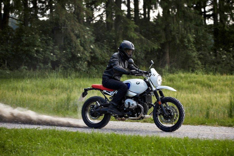 2017 BMW R NineT Urban G/S Exterior High Resolution - image 719881