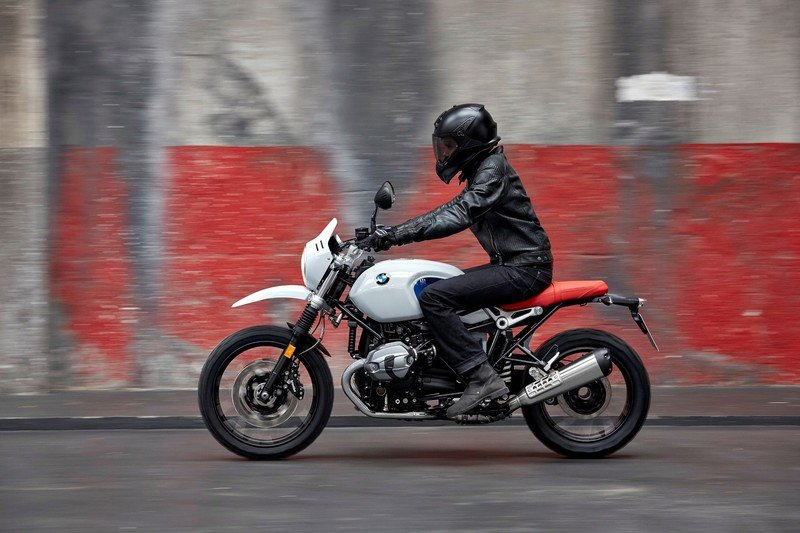 2017 BMW R NineT Urban G/S Exterior High Resolution Wallpaper quality - image 719882