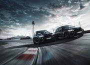 BMW Releases Black Fire Editions For The X6 M And The X5 M - image 721643