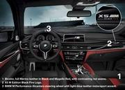 BMW Releases Black Fire Editions For The X6 M And The X5 M - image 721645