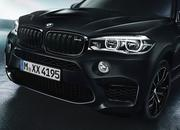 BMW Releases Black Fire Editions For The X6 M And The X5 M - image 721651