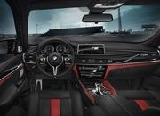 BMW Releases Black Fire Editions For The X6 M And The X5 M - image 721633