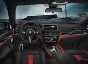 BMW Releases Black Fire Editions For The X6 M And The X5 M - image 721634