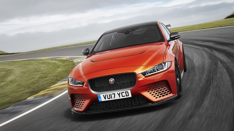 Could Jaguar Have A Mystery Unveiling Planned At Goodwood?