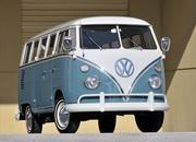 Don't Get Excited Yet, But Volkswagen Is Preparing To Bring Back The Microbus - image 720927