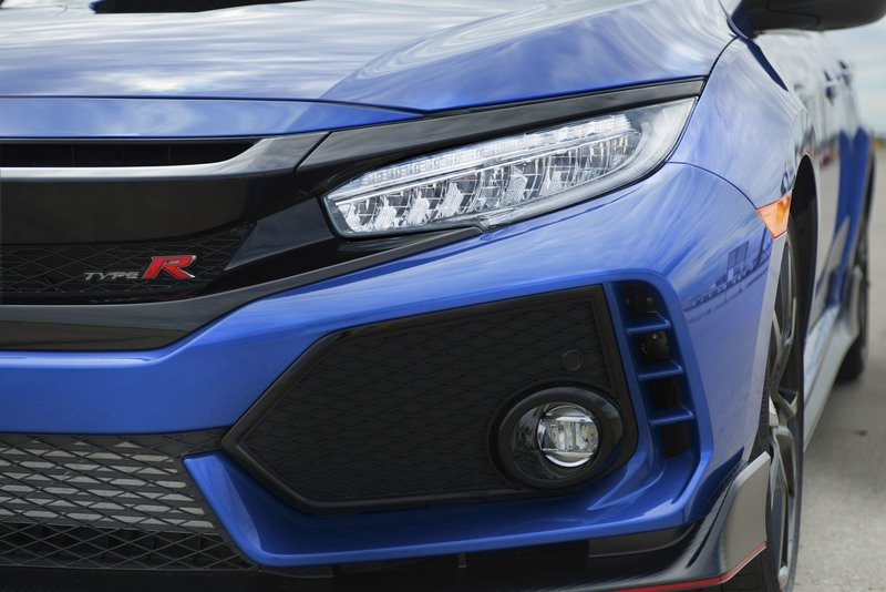 First American Honda Civic Type R Auctioned For Charity