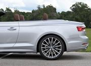 First Impressions: 2018 Audi A5 Cabriolet - image 720623