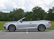First Impressions: 2018 Audi A5 Cabriolet - image 720614