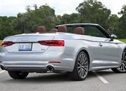First Impressions: 2018 Audi A5 Cabriolet - image 720665