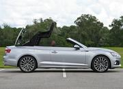 First Impressions: 2018 Audi A5 Cabriolet - image 720619