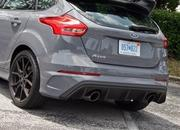 2016 Ford Focus RS – Driven - image 718782