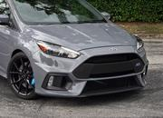 2016 Ford Focus RS – Driven - image 718783