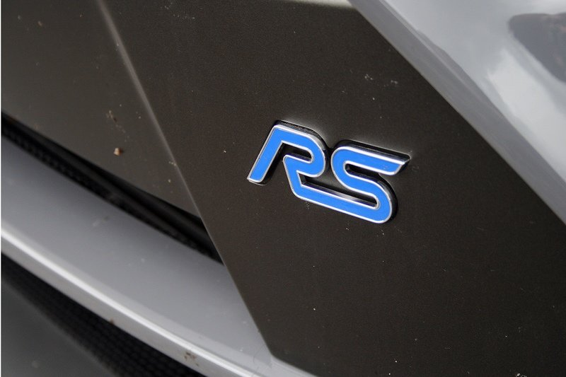 2016 Ford Focus RS – Driven Exterior High Resolution - image 718787