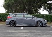 The 2021 Focus RS Will Push Into Mild-Hybrid Territory and Move Beyond Hot Hatch Classification - image 718774