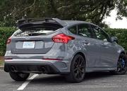 2016 Ford Focus RS – Driven - image 718861