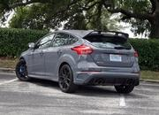 2016 Ford Focus RS – Driven - image 718777