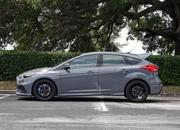 The 2021 Focus RS Will Push Into Mild-Hybrid Territory and Move Beyond Hot Hatch Classification - image 718778