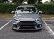The 2021 Focus RS Will Push Into Mild-Hybrid Territory and Move Beyond Hot Hatch Classification - image 718779