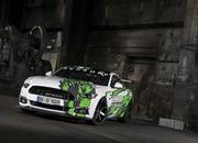2017 Ford Mustang SF600R By Schropp Tuning - image 718981
