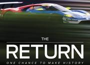 "Ford's ""The Return"" Documentary Is Now Up On Amazon Prime - image 720774"