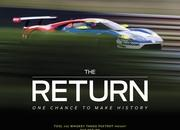 "Ford's ""The Return"" Documentary Is Now Up On Amazon Prime - image 720768"