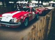 Goodwood Festival Of Speed Pays Tribute To Seven Decades Of Maranello's Finest - image 721832