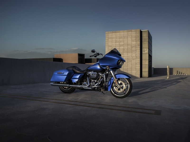 2017 Harley Davidson Road Glide Special Exterior High Resolution - image 720568