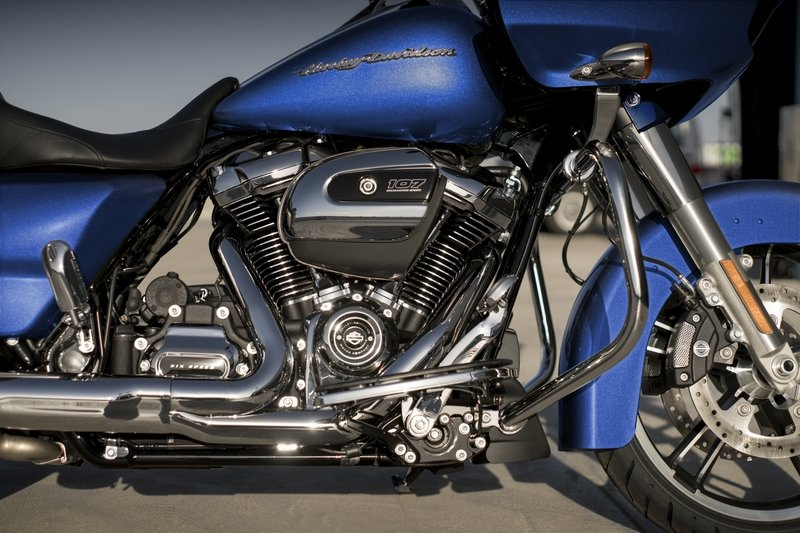 2017 Harley Davidson Road Glide Special Exterior High Resolution - image 720562