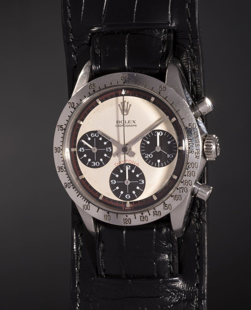 How Much Would You Pay To Own Paul Newman's Own Rolex Chronograph Daytona? - image 720776