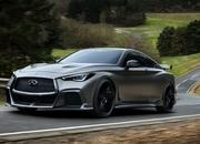 Is The Infiniti Q60 Project Black S Headed For A Production Run? - image 719949