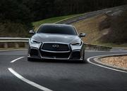 Is The Infiniti Q60 Project Black S Headed For A Production Run? - image 719924