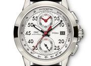 IWC Schaffhausen Pays Tribute To AMG's 50th Anniversary The Only Way It Knows How - image 719530