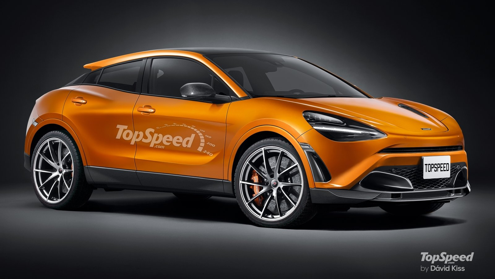 Lexus Latest Models >> 2020 McLaren SUV Pictures, Photos, Wallpapers. | Top Speed