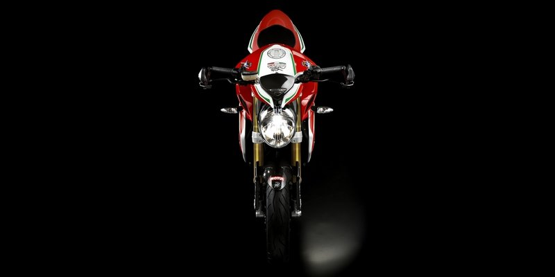 2017 MV Agusta Dragster 800 RC Exterior High Resolution - image 721092