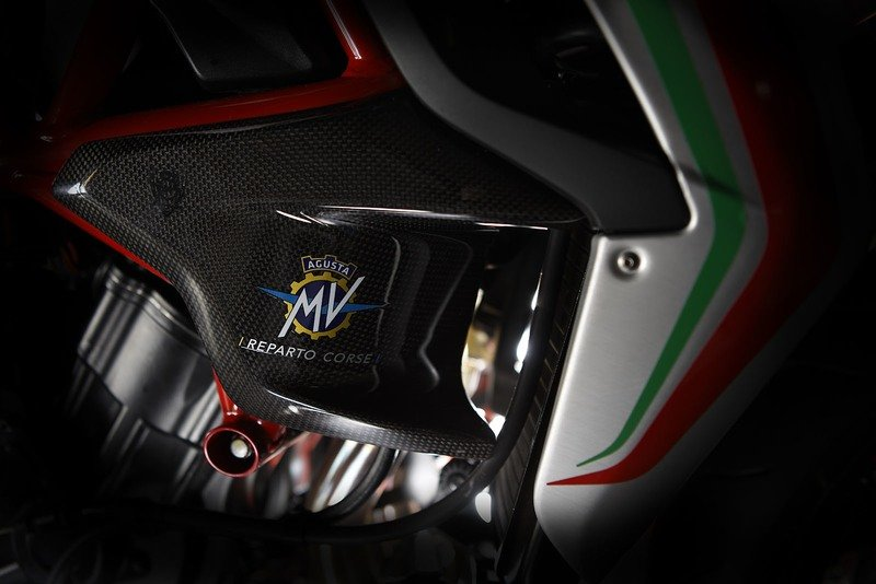 2017 MV Agusta Dragster 800 RC Exterior High Resolution - image 721078