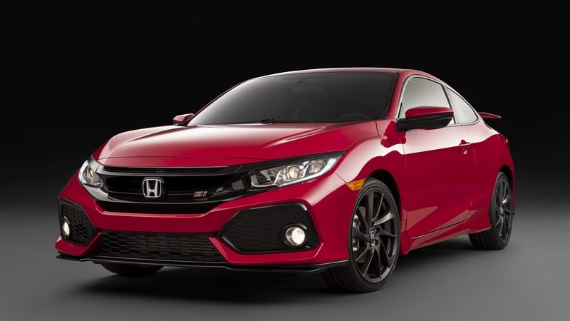 Reliability: That's Why the Civic Si Only has 205 Horsepower