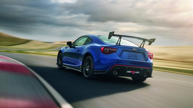 subaru brz reviews specs prices photos and videos top speed. Black Bedroom Furniture Sets. Home Design Ideas