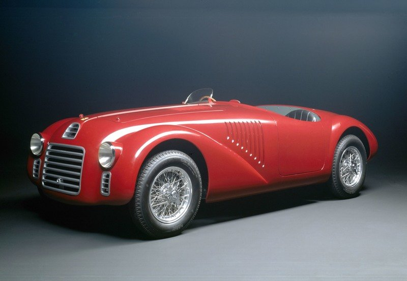 The Biggest Ferrari Auction Ever Is Coming In September - image 718758