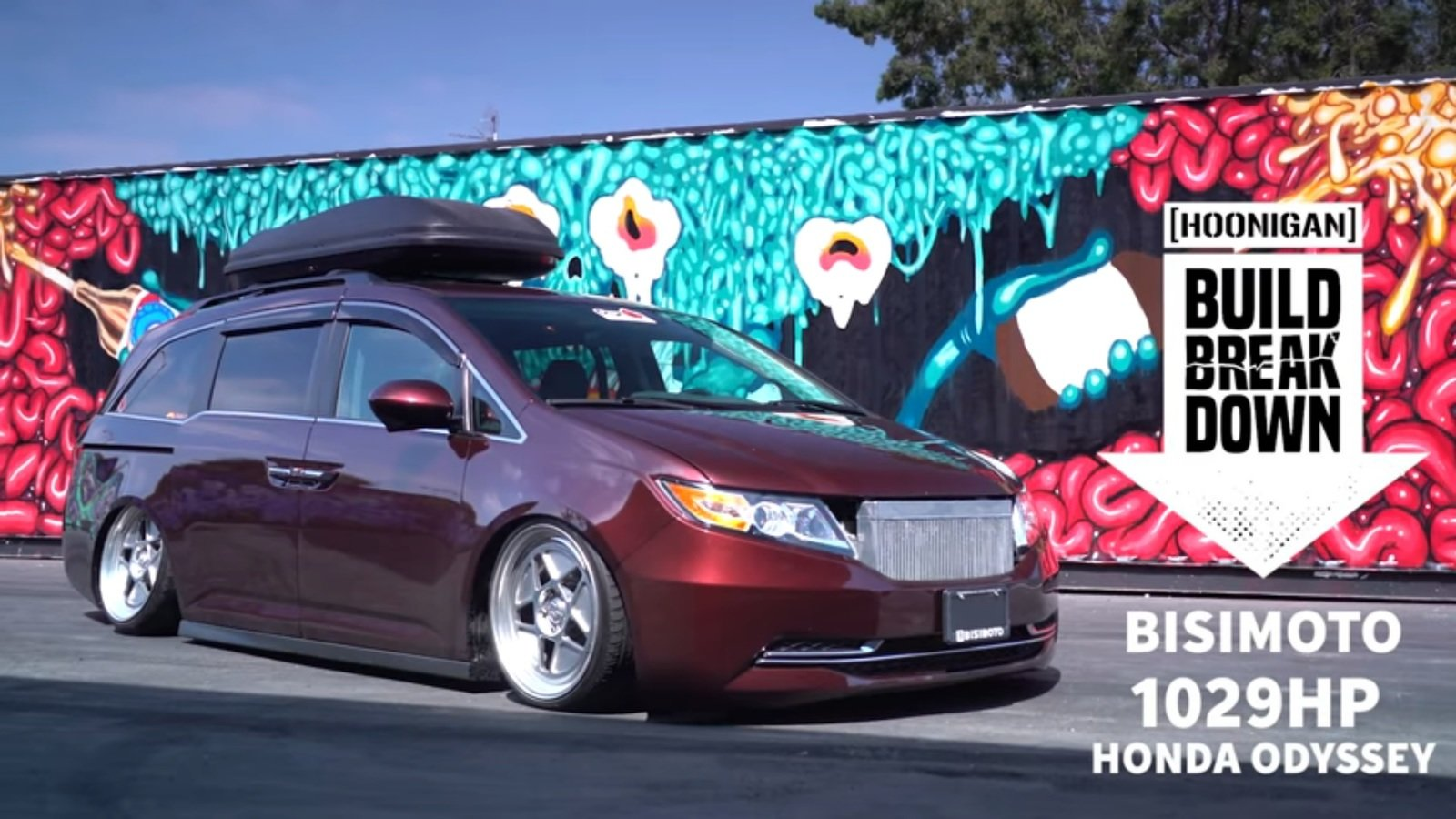 The Hoonigan Crew And Bisimoto Prove The Fix For Uncool Is More Horsepower: Video News - Top Speed