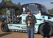 This 2,400-Horse Freightliner is Probably the Strangest Pikes Peak Contender - image 720923