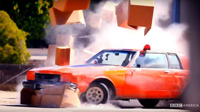 Top Gear America's New Trailer Hints At Some Wonky Adventures To Come
