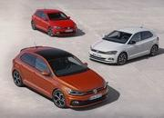 2018 Volkswagen Polo - image 720745