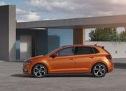 2018 Volkswagen Polo - image 720713