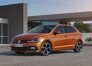 2018 Volkswagen Polo - image 721072