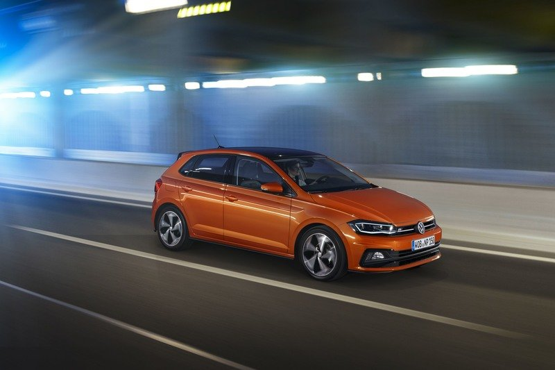 Volkswagen Polo News And Reviews