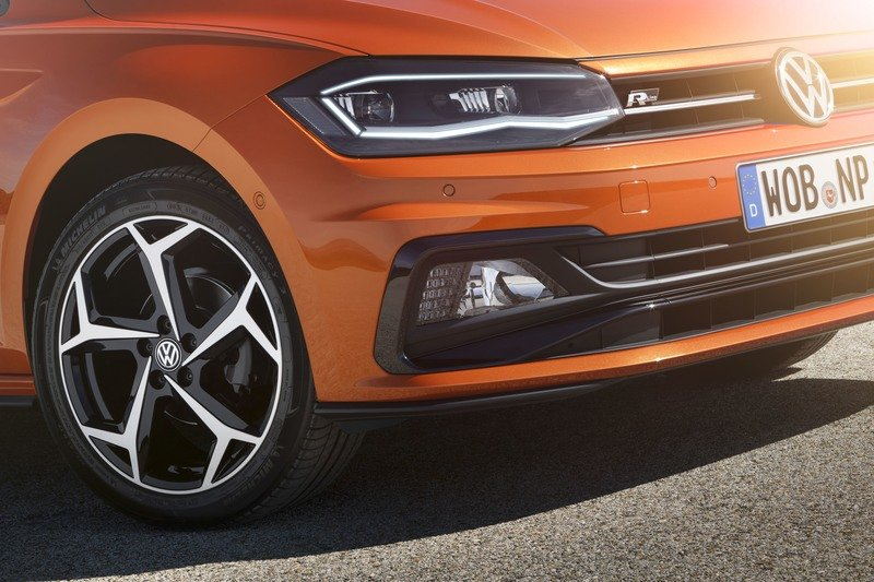 2018 Volkswagen Polo Exterior High Resolution - image 720719