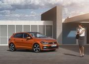 2018 Volkswagen Polo - image 720711